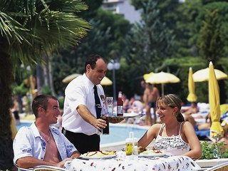 Urlaub Salou im Golden Port Salou & Spa