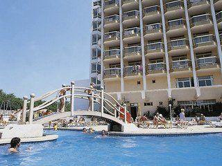 Urlaub Blanes im Beverly Park Hotel & Spa