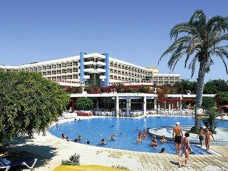 Urlaub Paphos im Leonardo Laura Beach & Splash Resort