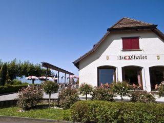 Mont Pelerin im Le Mirador Resort & Spa