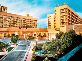 Urlaub Colombo im Cinnamon Grand Colombo