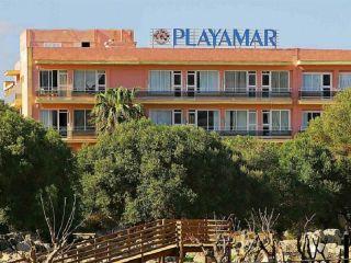 Urlaub S'Illot im Playamar Apartments