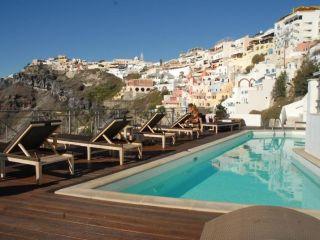 Urlaub Fira im Athina Luxury Suites