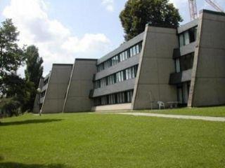 Luxemburg im Hotel Parc Belle-Vue