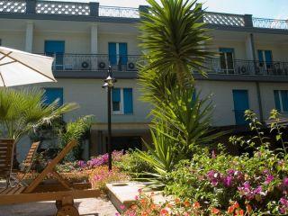 Urlaub Marina di Castellaneta im Hotel Villa Giusy