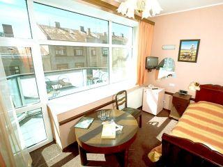 Riga im OK Hotel