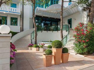 Lido di Jesolo im Hotel Le Soleil
