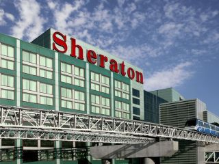 Urlaub Toronto im Sheraton Gateway Hotel in Toronto International Airport