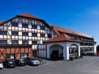 Urlaub Nürburg im Lindner Nürburgring Motorsport Hotel