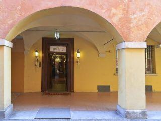 Bologna im Il Canale Hotel