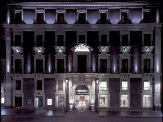 Urlaub Catania im Palace Catania UNA Esperienze