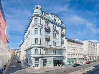 Wien im Hotel Johann Strauss