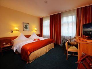 Heidelberg im Hotel Holländer Hof
