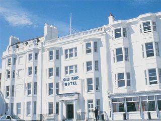 Urlaub Brighton im Old Ship