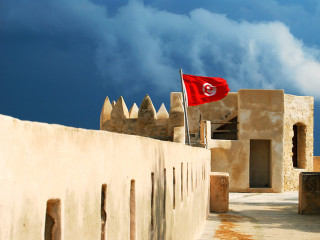 Urlaub Sfax im Sangho Syphax