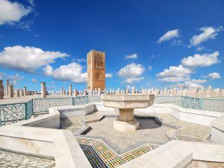 Urlaub Rabat im La Tour Hassan