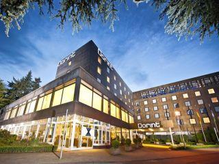 Mönchengladbach im Dorint Parkhotel Mönchengladbach