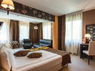 Sofia im Best Western Lozenetz Hotel