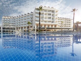 Urlaub Marmaris im SunConnect Grand Ideal Premium