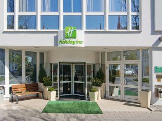 Unterhaching im Holiday Inn München-Unterhaching