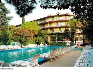 Urlaub Garda im Hotel Palme & Suite