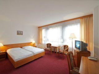 Urlaub Prag im Hotel Olšanka