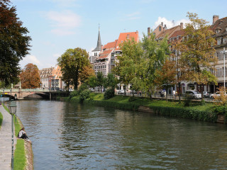 Strasbourg im Citotel Couvent Du Franciscain