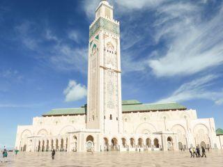 Casablanca im Hyatt Regency Casablanca