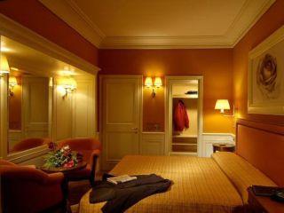 Urlaub Bologna im Hotel Corona d'Oro 1890