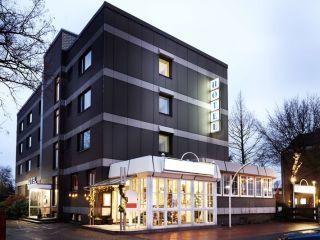 Langenhagen im Hotel Hannover Airport by Premiere Classe