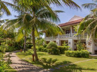 Urlaub Hue im Ana Mandara Hue
