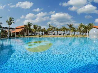 Urlaub Phu Quoc im Famiana Resort & Spa - Phu Quoc