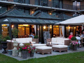 Blankenfelde-Mahlow im Van der Valk Hotel Berlin Brandenburg