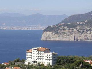 Urlaub Sorrent im Grand Hotel Aminta