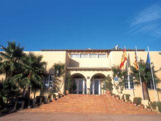 Jávea im Hotel El Rodat