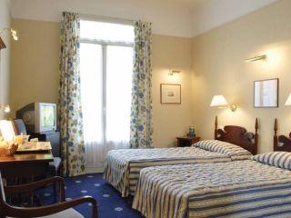 Urlaub Nizza im Hotel Gounod Nice