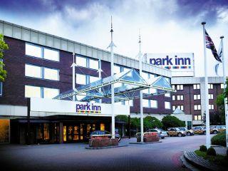 Heathrow im Park Inn by Radisson Hotel & Conference Centre London Heathrow