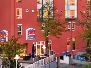 Regensburg im Star Inn Hotel Regensburg Zentrum
