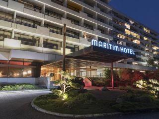 Kiel im Maritim Hotel Bellevue Kiel