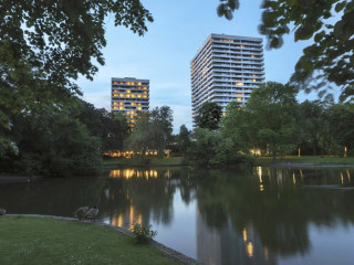 Urlaub Gelsenkirchen im Maritim Hotel Gelsenkirchen
