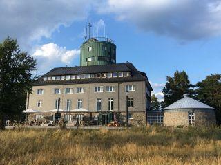 Winterberg im Berghotel Kahler Asten