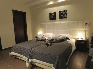 Urlaub Nea Kallikrateia im Aqua Mare Hotel