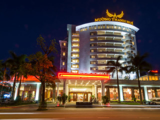 Urlaub Hue im Muong Thanh Holiday Hue Hotel