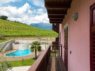 Urlaub Arco im Residence La Vigna
