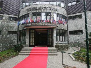Urlaub Zagreb im Tomislavov Dom