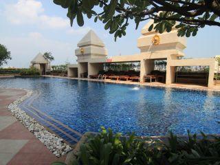 Urlaub Chiang Mai im Duangtawan Hotel