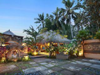 Urlaub Ubud im Jannata Resort & Spa