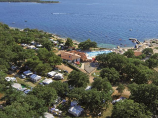 Tar-Vabriga im Naturist Resort Solaris
