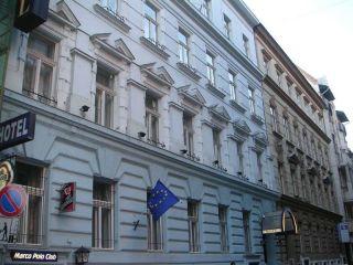 Urlaub Budapest im Marco Polo Hostel