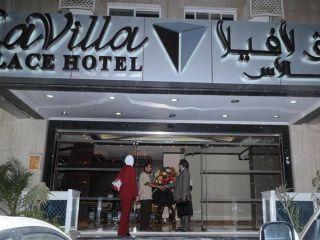 Doha im La Villa Palace Hotel
